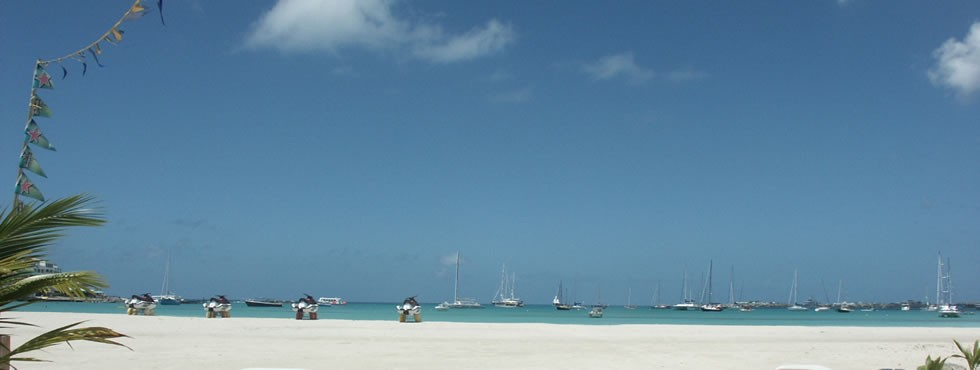 Cole Bay