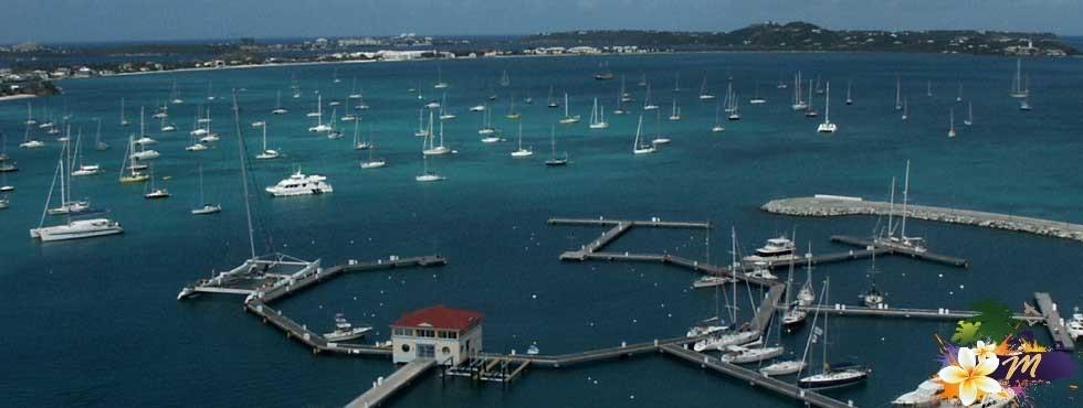 Marina de Marigot